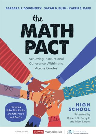 The Math Pact, High School