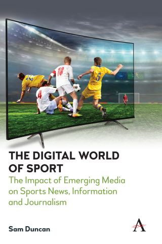 The Digital World of Sport