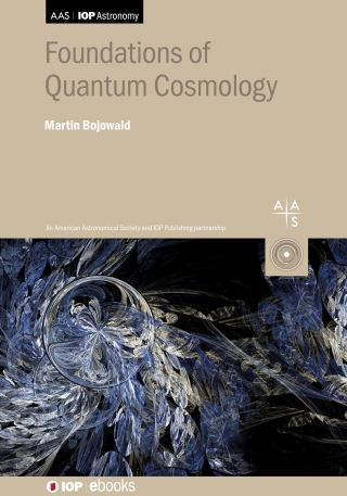 Foundations of Quantum Cosmology