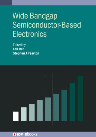 Wide Bandgap Semiconductor-Based Electronics