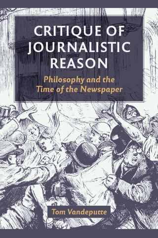 Critique of Journalistic Reason
