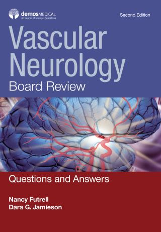 Vascular Neurology Board Review