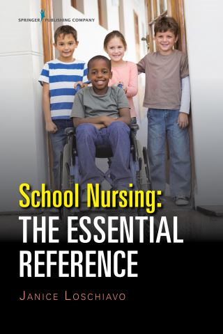 School Nursing: The Essential Reference