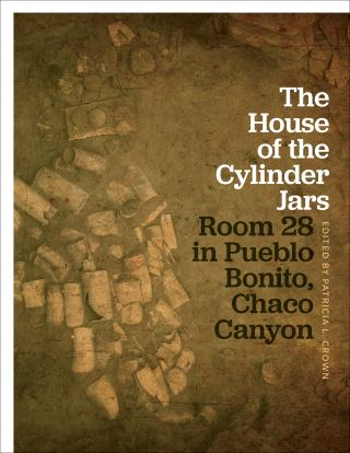The House of the Cylinder Jars