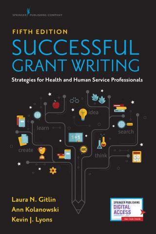 Successful Grant Writing, Fifth Edition