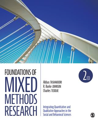 Foundations of Mixed Methods Research