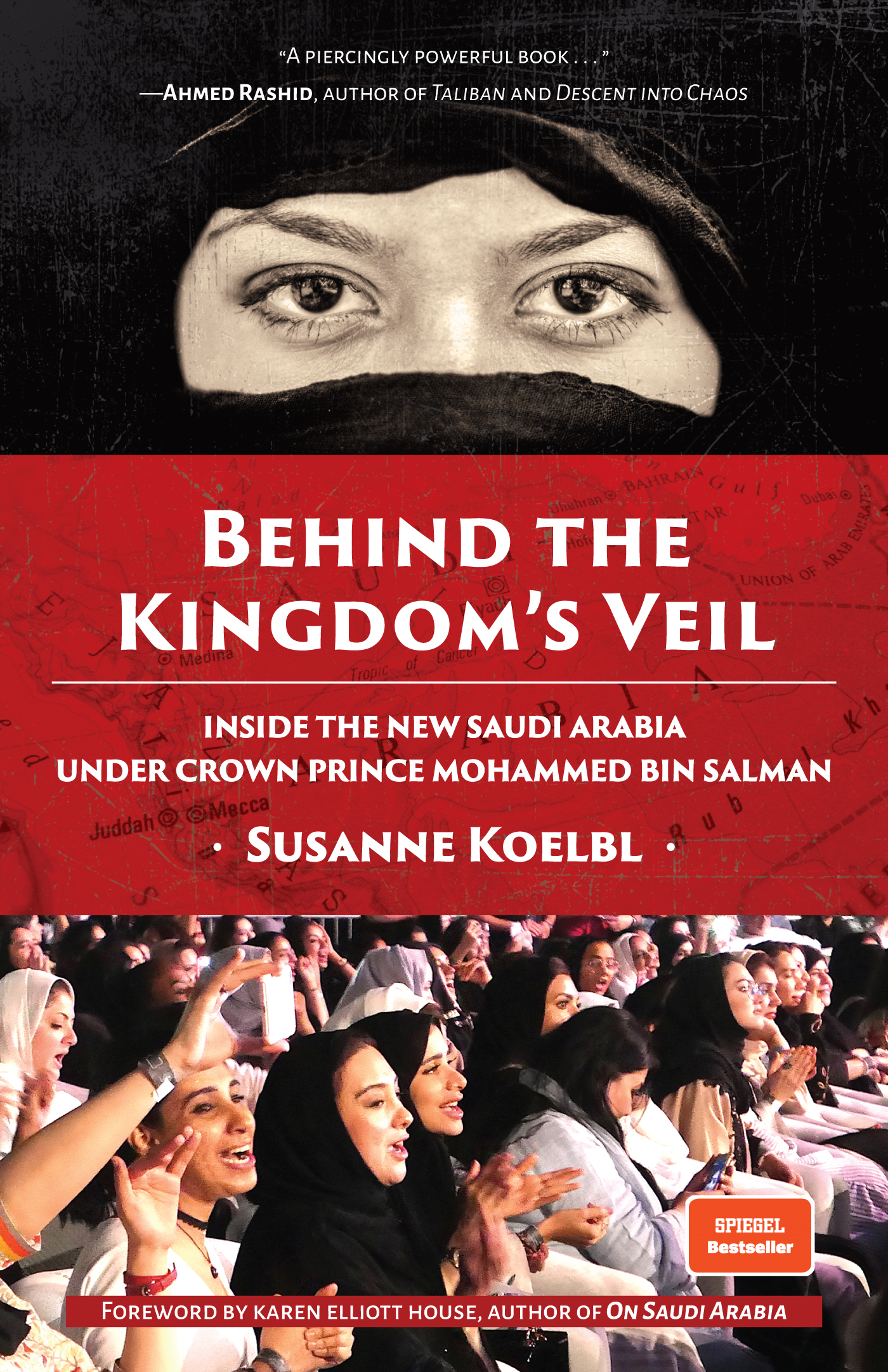 Behind the Kingdom's Veil