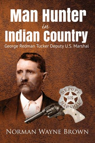 Man Hunter in Indian Country