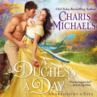 A Duchess a Day