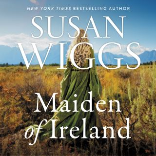 The Maiden of Ireland