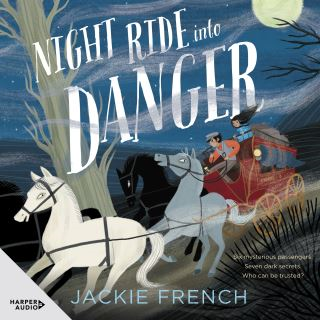 Night Ride into Danger