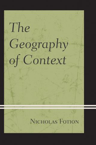 The Geography of Context