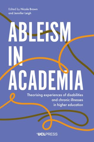 Ableism in Academia