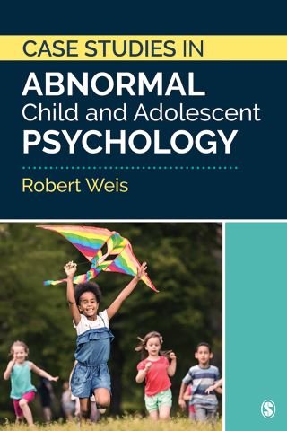Case Studies in Abnormal Child and Adolescent Psychology