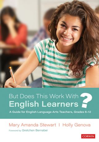But Does This Work With English Learners?