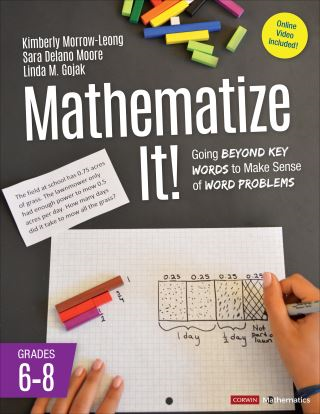 Mathematize It! [Grades 6-8]