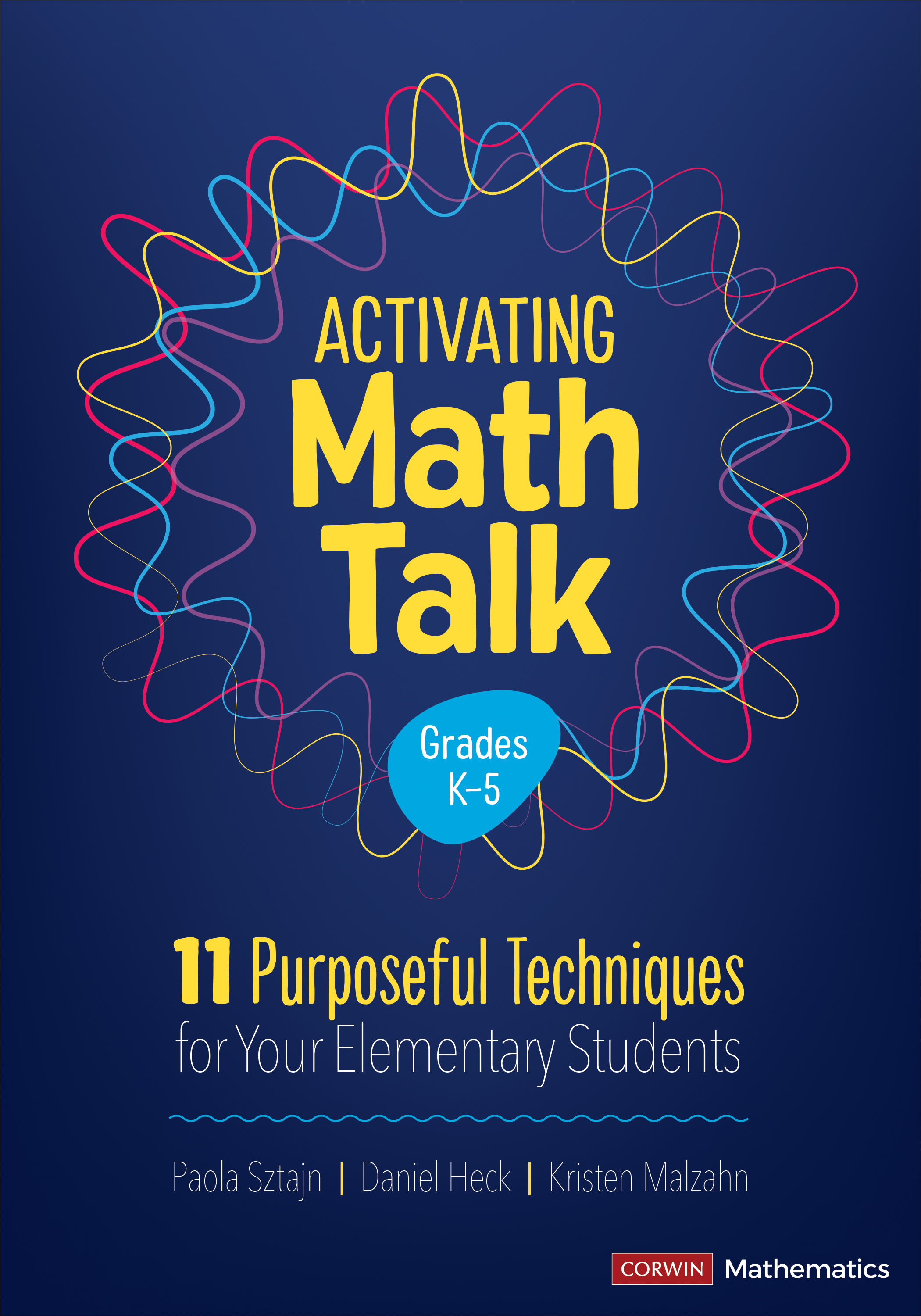 Activating Math Talk