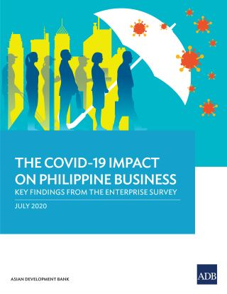 The COVID-19 Impact on Philippine Business