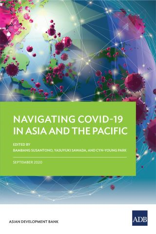 Navigating COVID-19 in Asia and the Pacific
