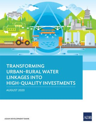 Transforming Urban–Rural Water Linkages into High-Quality Investments