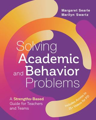 Solving Academic and Behavior Problems