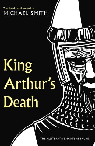 King Arthur's Death