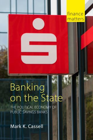 Banking on the State