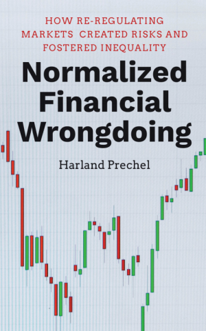 Normalized Financial Wrongdoing