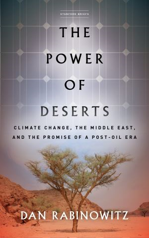 The Power of Deserts