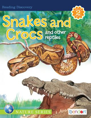 Snakes and Crocs and Other Reptiles
