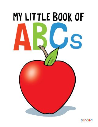 My Little Book of ABCs