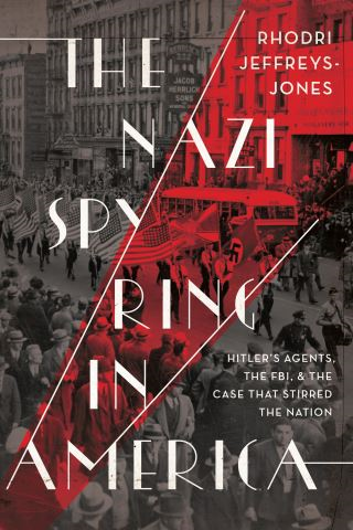 The Nazi Spy Ring in America