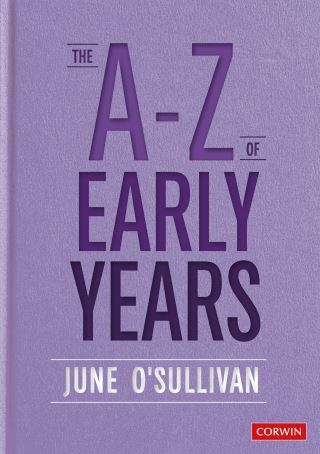 The A to Z of Early Years