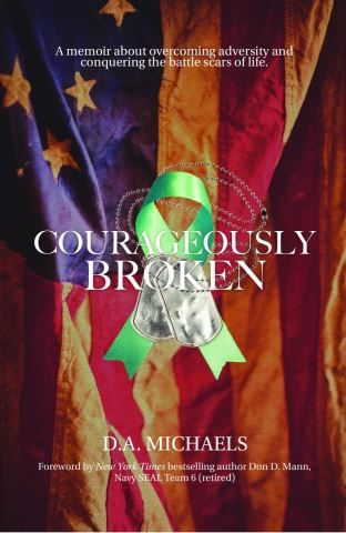 Courageously Broken