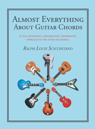 Almost Everything About Guitar Chords
