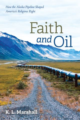 Faith and Oil