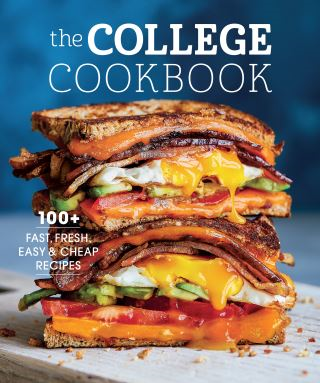 The College Cookbook