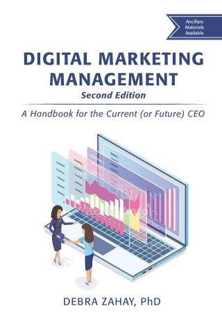 Digital Marketing Management, Second Edition