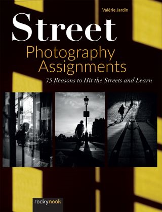 Street Photography Assignments
