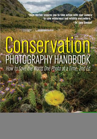Conservation Photography Handbook