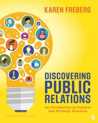 Discovering Public Relations