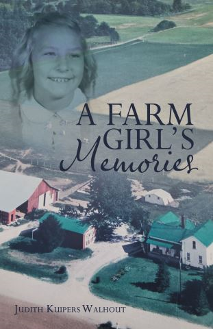 A Farm Girl's Memories