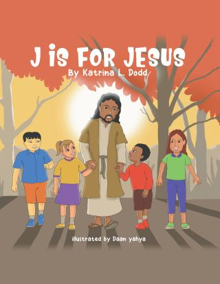 J Is for Jesus