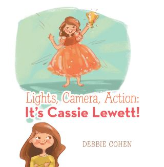 Lights, Camera, Action: It's Cassie Lewett!