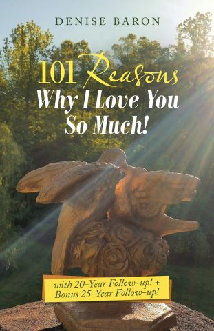 101 Reasons Why I Love You so Much!