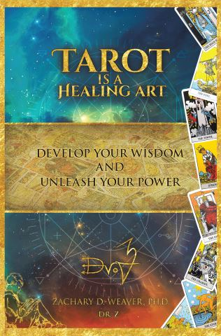 Tarot Is a Healing Art
