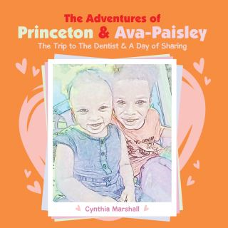 The Adventures of  Princeton & Ava-Paisley
