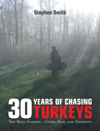 30 Years of Chasing Turkeys