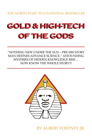 Gold & High-Tech of the Gods