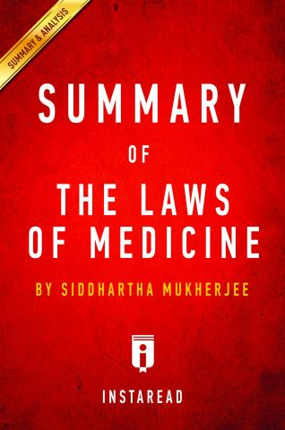 Summary of The Laws of Medicine